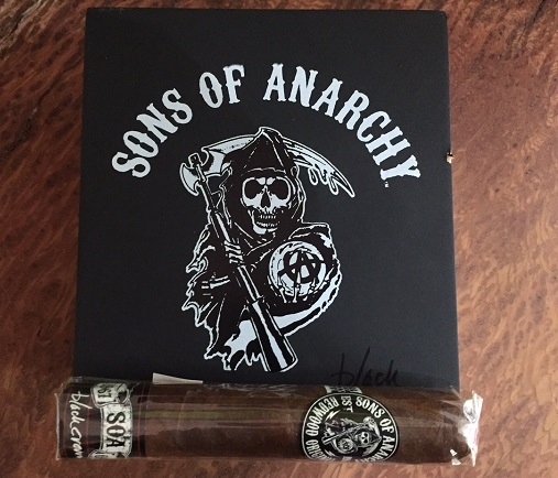 Sons of Anarchy Cigars