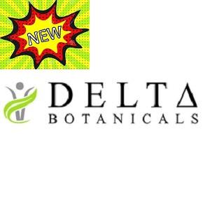 Delta Botanicals EJuice