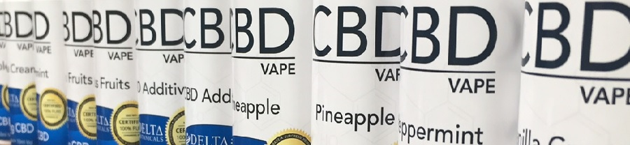 CBD all natural ejuice.  100% safe natural ingredients.