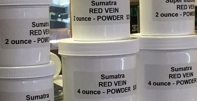 Rochester NY Kratom Powder. Sumatra, Malay, Indonesian and More