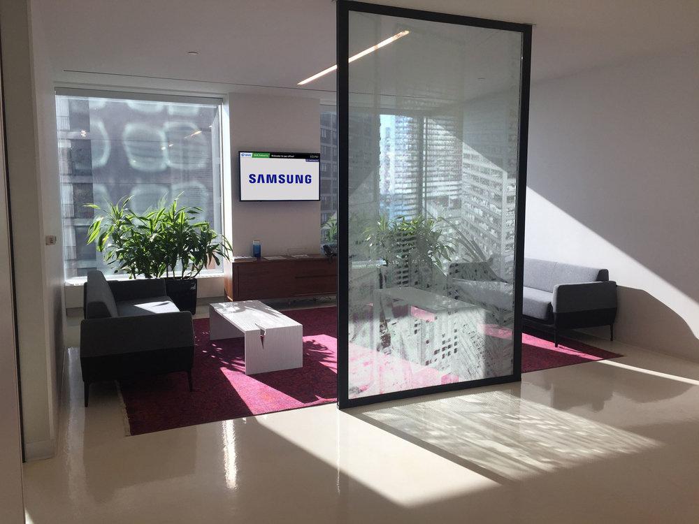 Client Lobby