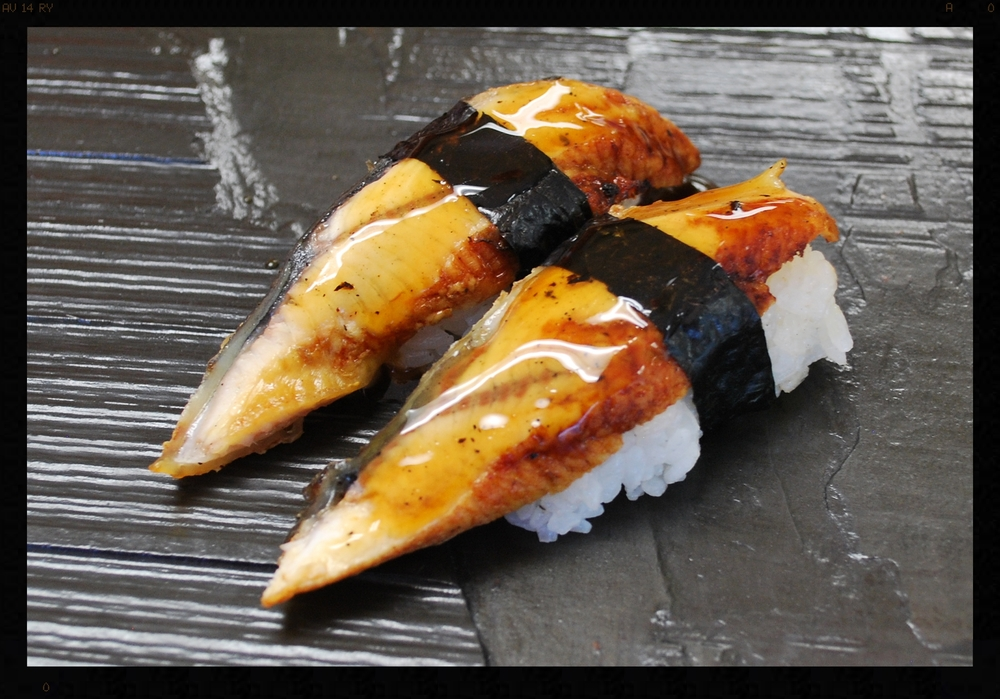 Maneki® Broiled Eel Unagi Kabayaki