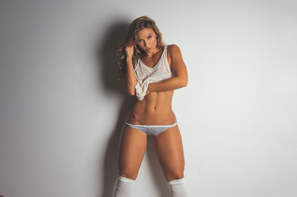 Nicole Mejia Nude Photos 9