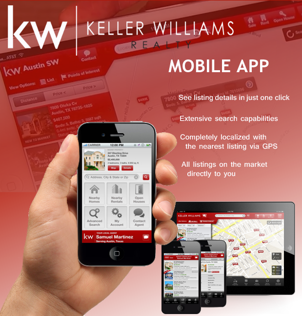 Image result for kw mobile app