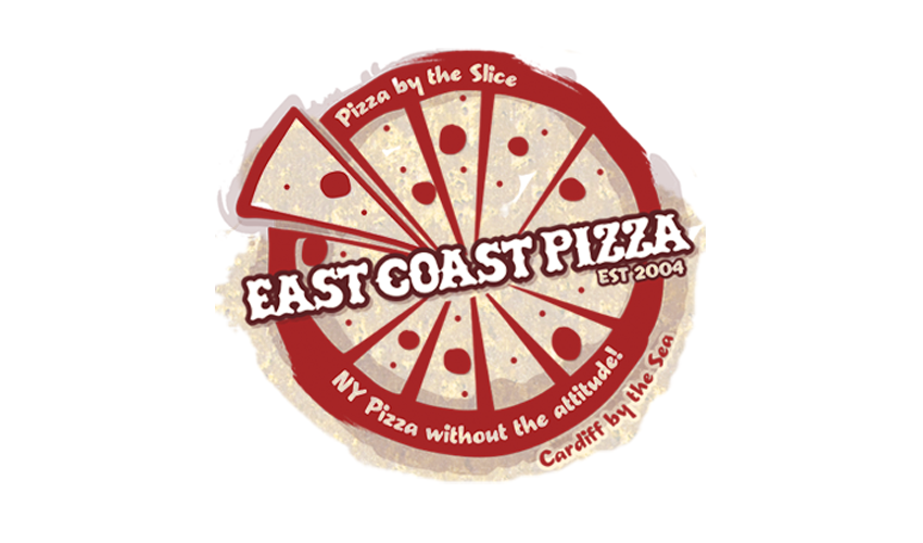 East Coast Pizza - 2015 San Elijo Ave.760.944.1599www.eastcoastpizzaonline.com