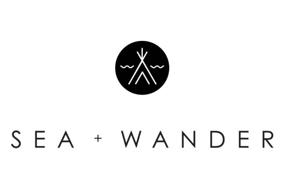 Sea + Wander - 154 Aberdeen Dr.760.487.5788www.sea-and-wander.com