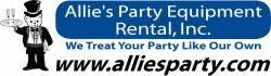 Allie's Party Rental - www.alliesparty.com