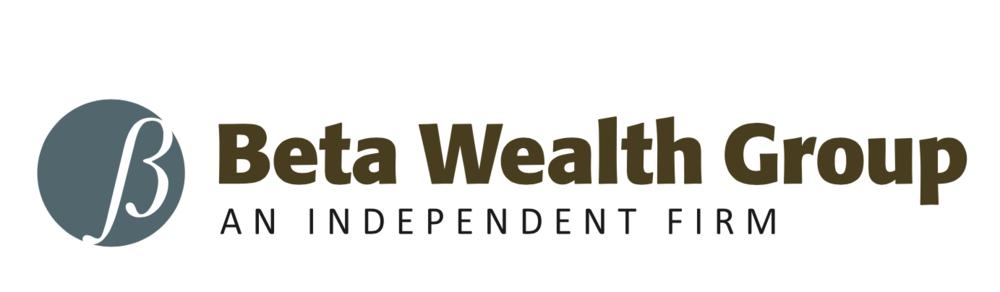 Beta Wealth Group - 2181 San Elijo Ave.760.907.3067www.betawealthgroup.com