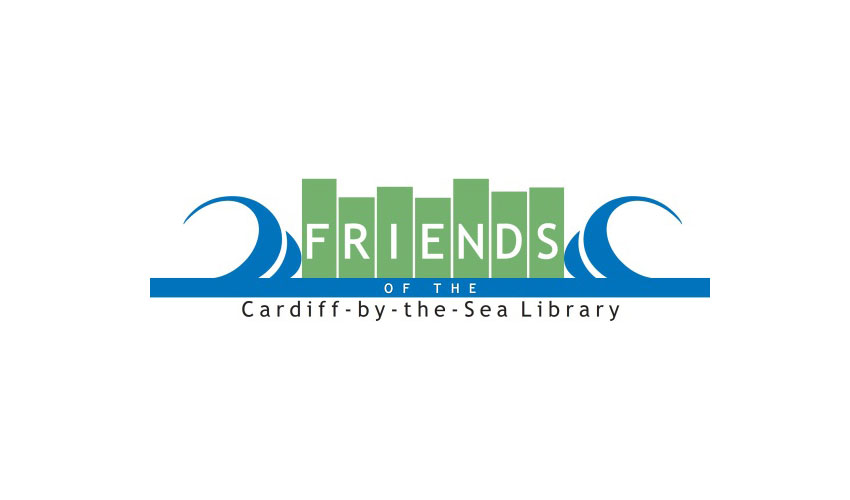 Cardiff by the Sea Library - 2081 Newcastle Ave760.753.4027www.friendscardifflibrary.org