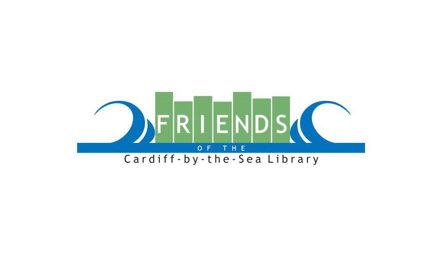 Cardiff by the Sea Library - 2081 Newcastle Ave760.753.4027www.friendscardifflibrary.org