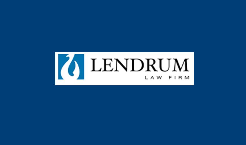 Lendrum Law Firm APC - 120 Birmingham Dr #240E619.239.4302www.lendrumlaw.com
