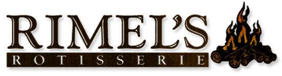 Rimel's Rotisserie - 2005 San Elijo Ave.760.633.2202www.rimelsrestaurants.com