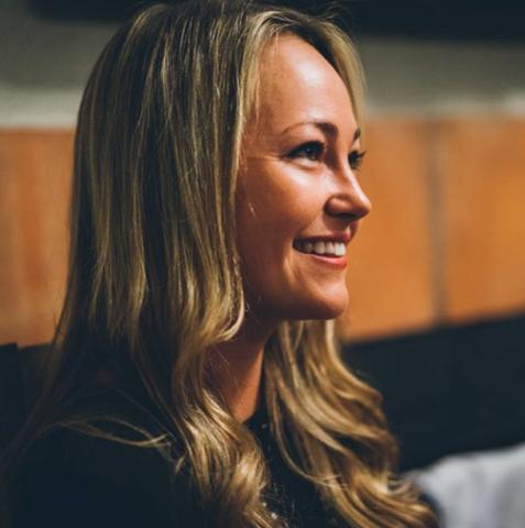 Natalie Suggs