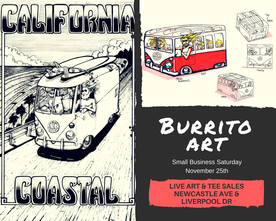 Burrito Art Promo.png