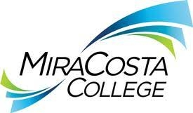 Miracosta Community College - 3333 Manchester Ave.760.757.2121www.miracosta.edu