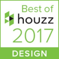 We have been winning Best of Houzz each year since 2013.