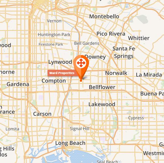 UBICACIÓN, UBICACIÓN,UBICACIÓN  La ubicación es todo y Paramount está convenientemente ubicado cerca de cuatro autopistas principales , el aeropuerto internacional de Los Ángeles , y los puertos de Long Beach y Los Ángeles. La ubicación combinada con cámara de negocio de apoyo del comercio hace que Paramount sea un centro para el éxito.   VER MÁS