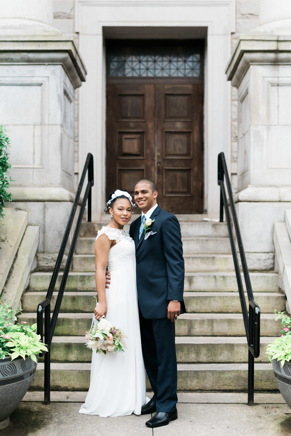 old dekalb courthouse decatur atlanta wedding photographer