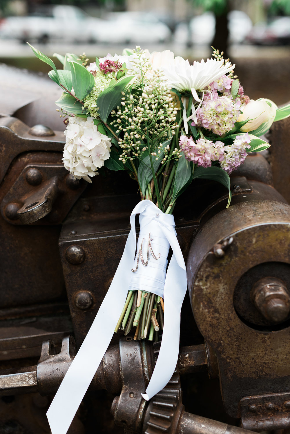 bridal bouquet decatur atlanta wedding photographer
