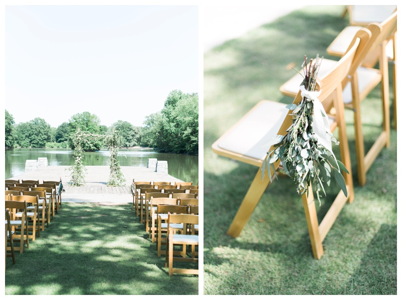 dockside wedding arch piedmont park atlanta wedding photographer