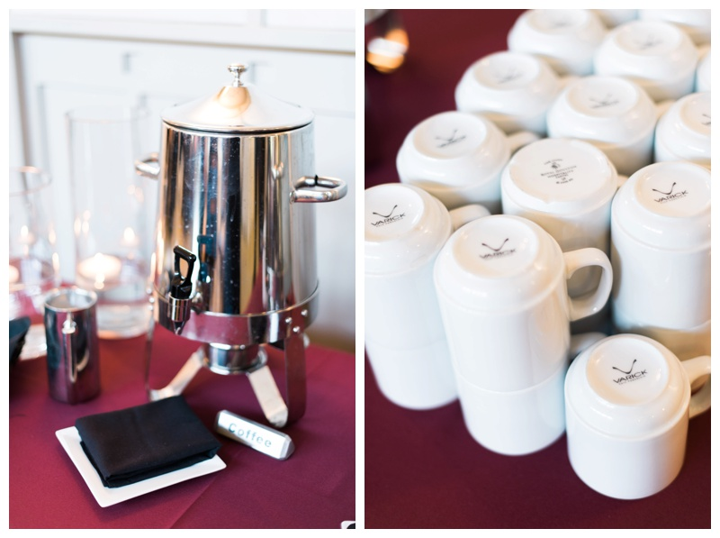 coffee bar atlanta wedding photographer