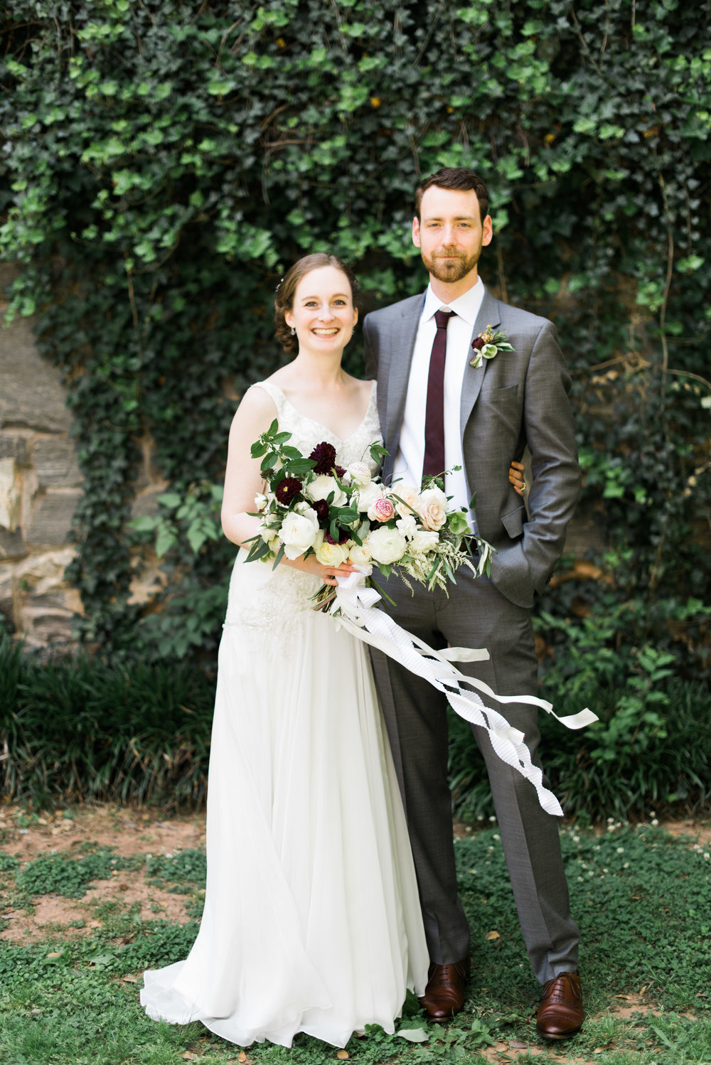 The Greystone at Piedmont Park Atlanta Wedding Photographer