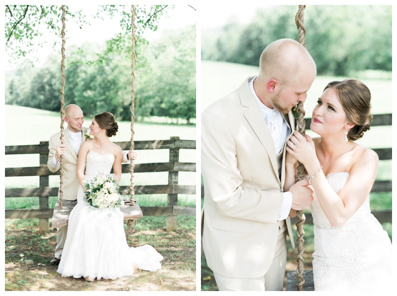bride groom deep south farm ellijay north georgia atlanta wedding photographer
