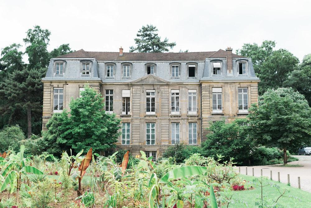 jardin paris france travel photographer
