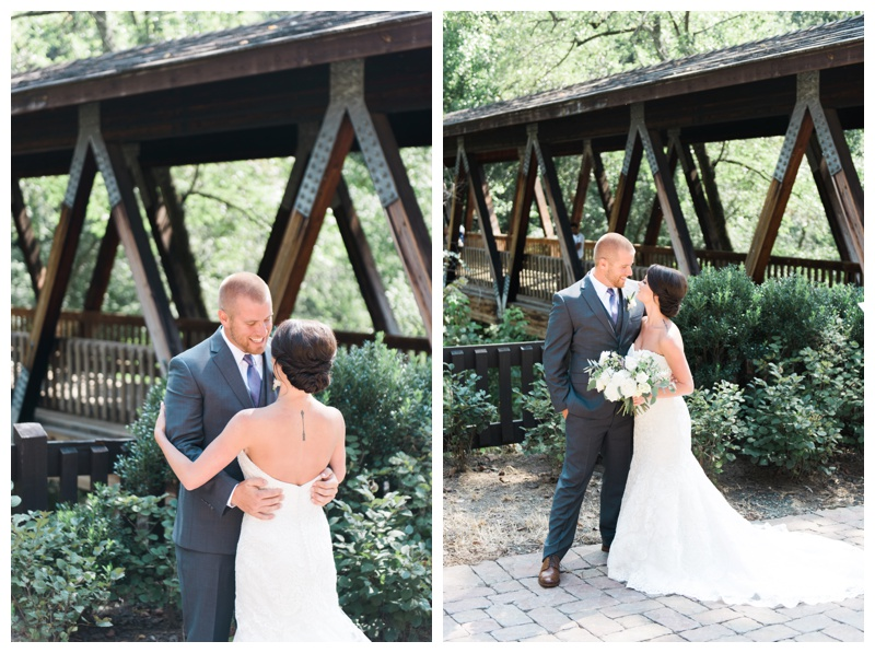 bride and groom roswell atlanta wedding photographer