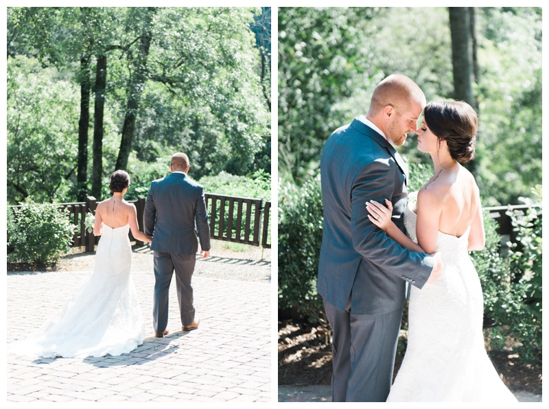 roswell mill atlanta wedding photographer bride groom