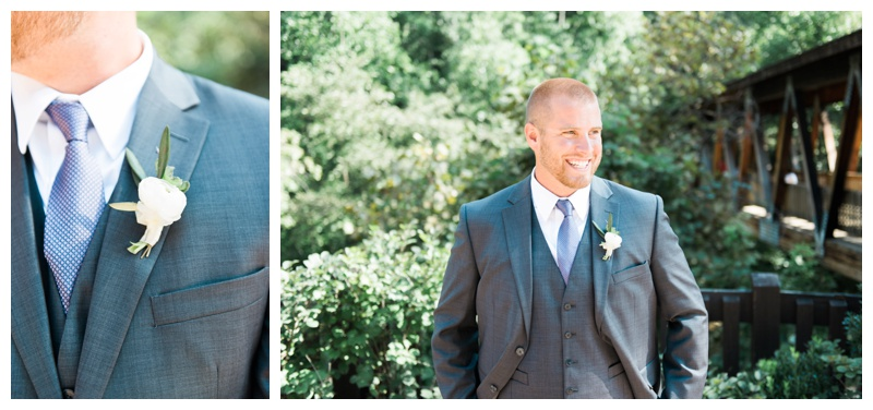 groom roswell mill atlanta wedding photographer