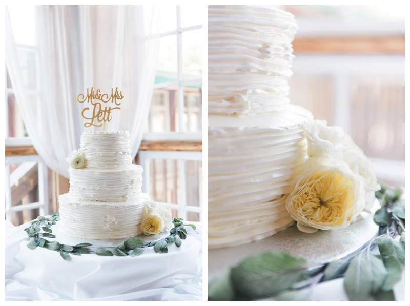 cake ivy hall roswell atlanta wedding photographer