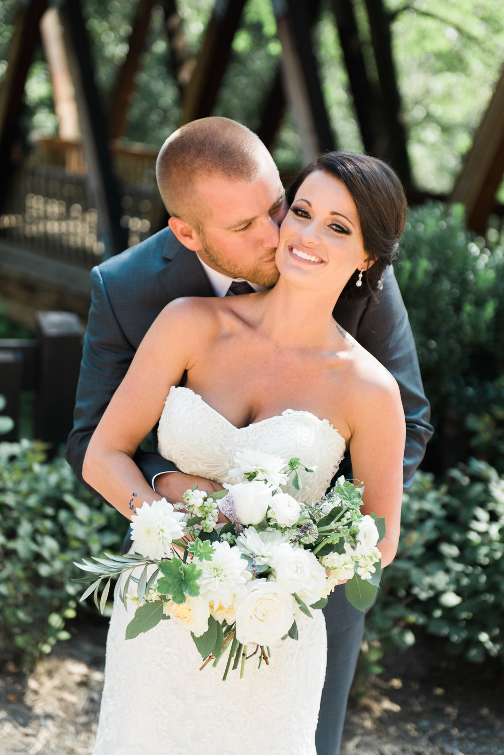 bride groom roswell mill ivy hall atlanta wedding photographer
