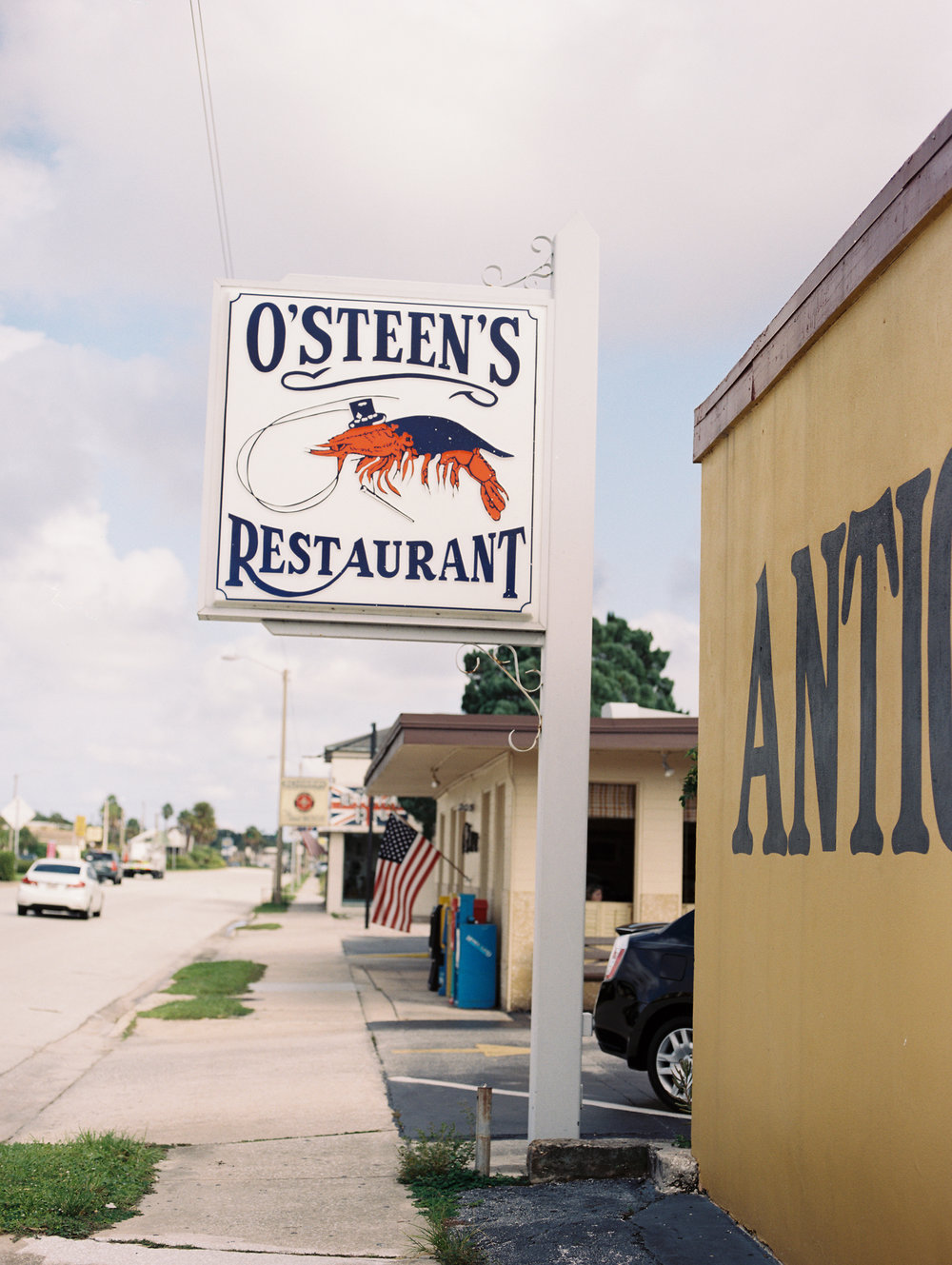 osteens st augustine florida travel photographer
