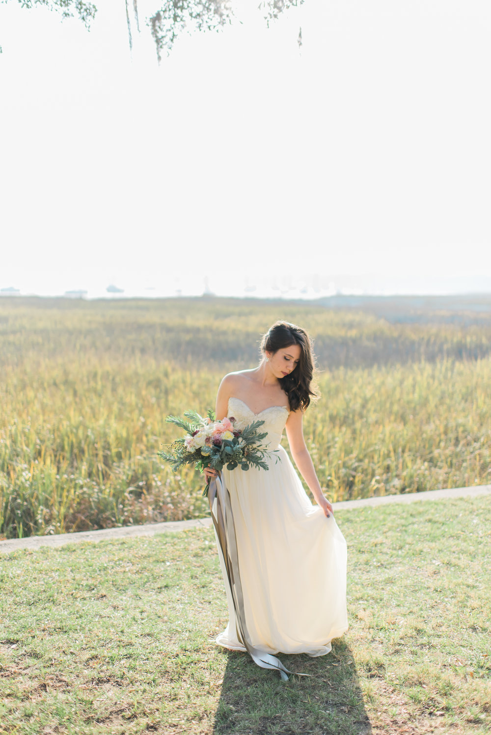 coastal south carolina wedding photographer