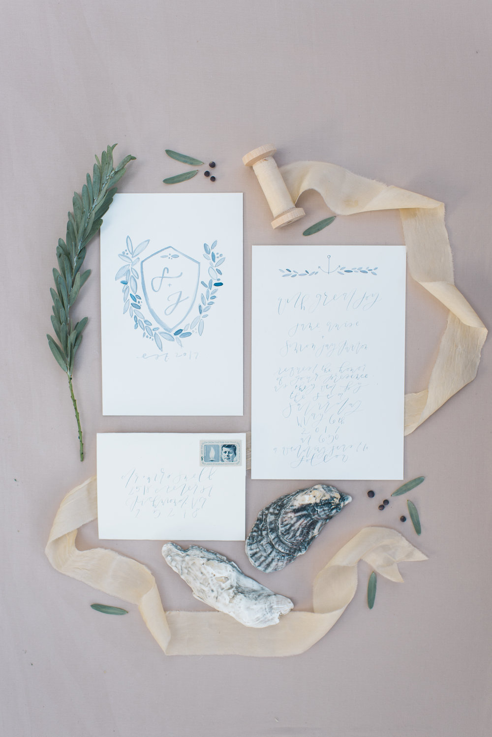 mallory overton paper coastal south carolina wedding photographer
