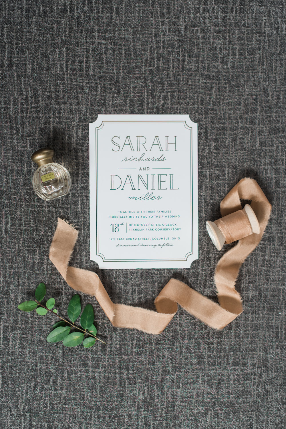 basic invite wedding invitations tocca new york