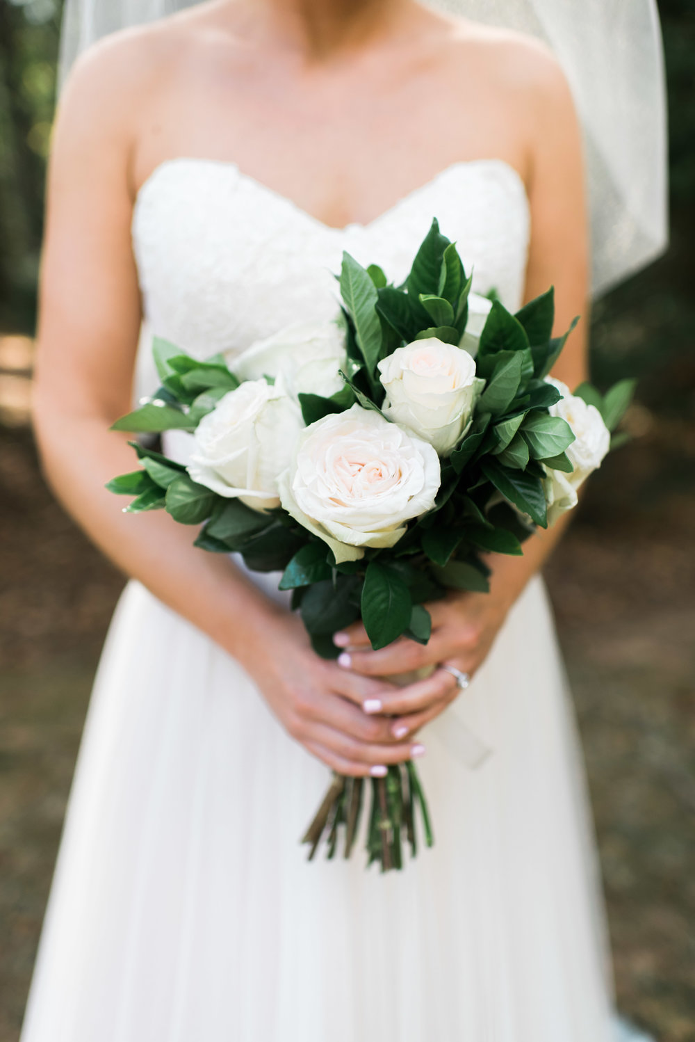 atlanta wedding photographer bridal bouquet