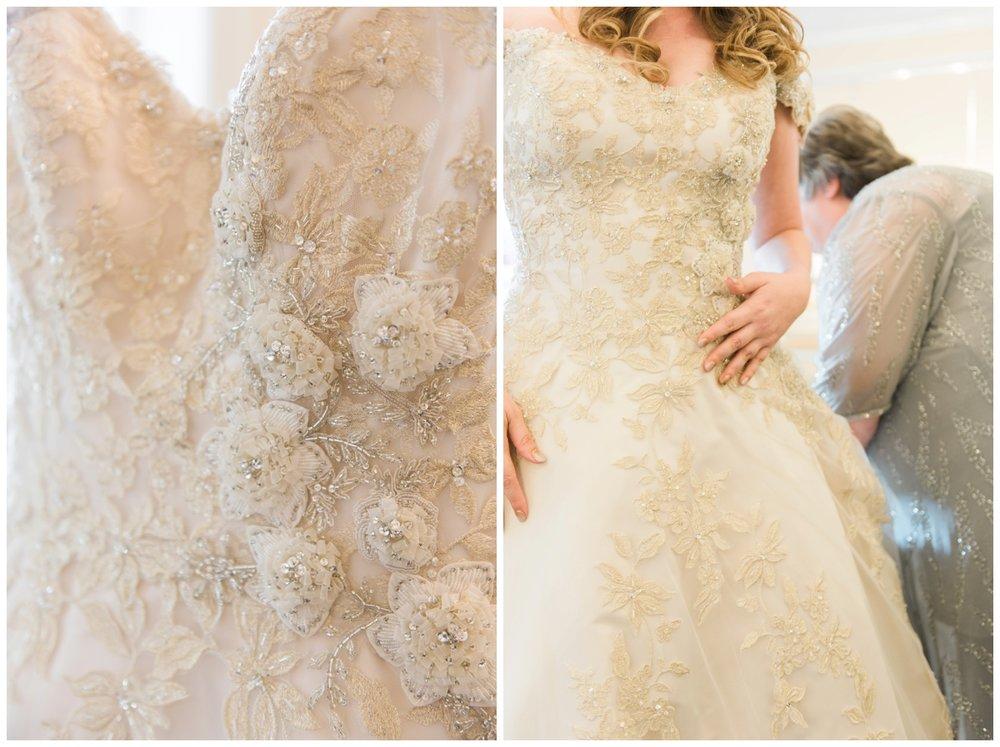 bridals by lori wedding gown