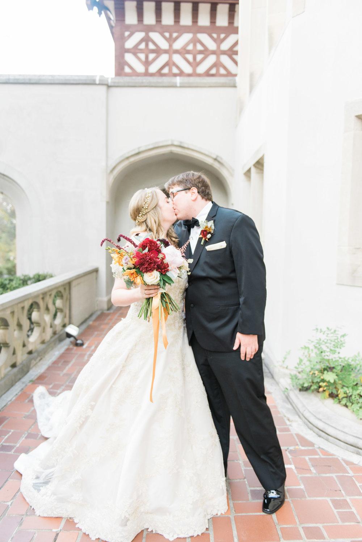 callanwolde fine arts center wedding photographer