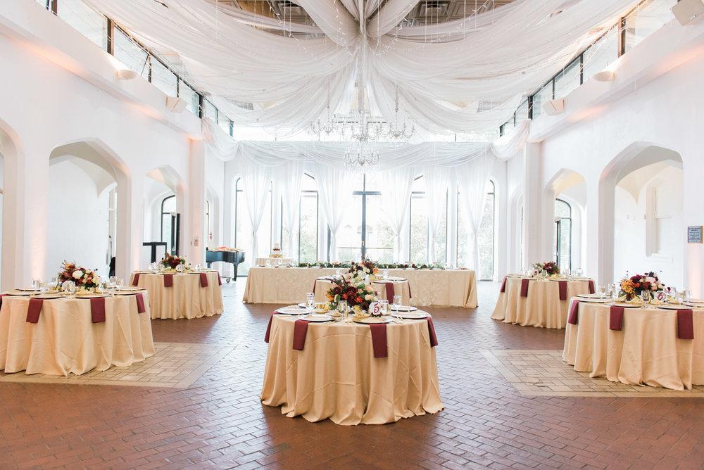 callanwolde fine arts center wedding