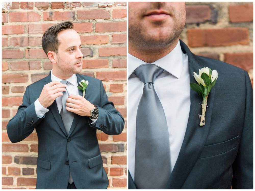 groom atlanta wedding photographer