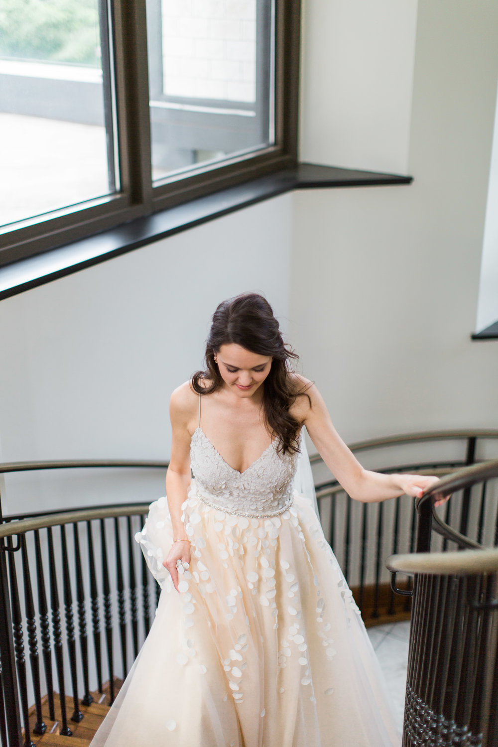 bride atlanta wedding photographer W hotel