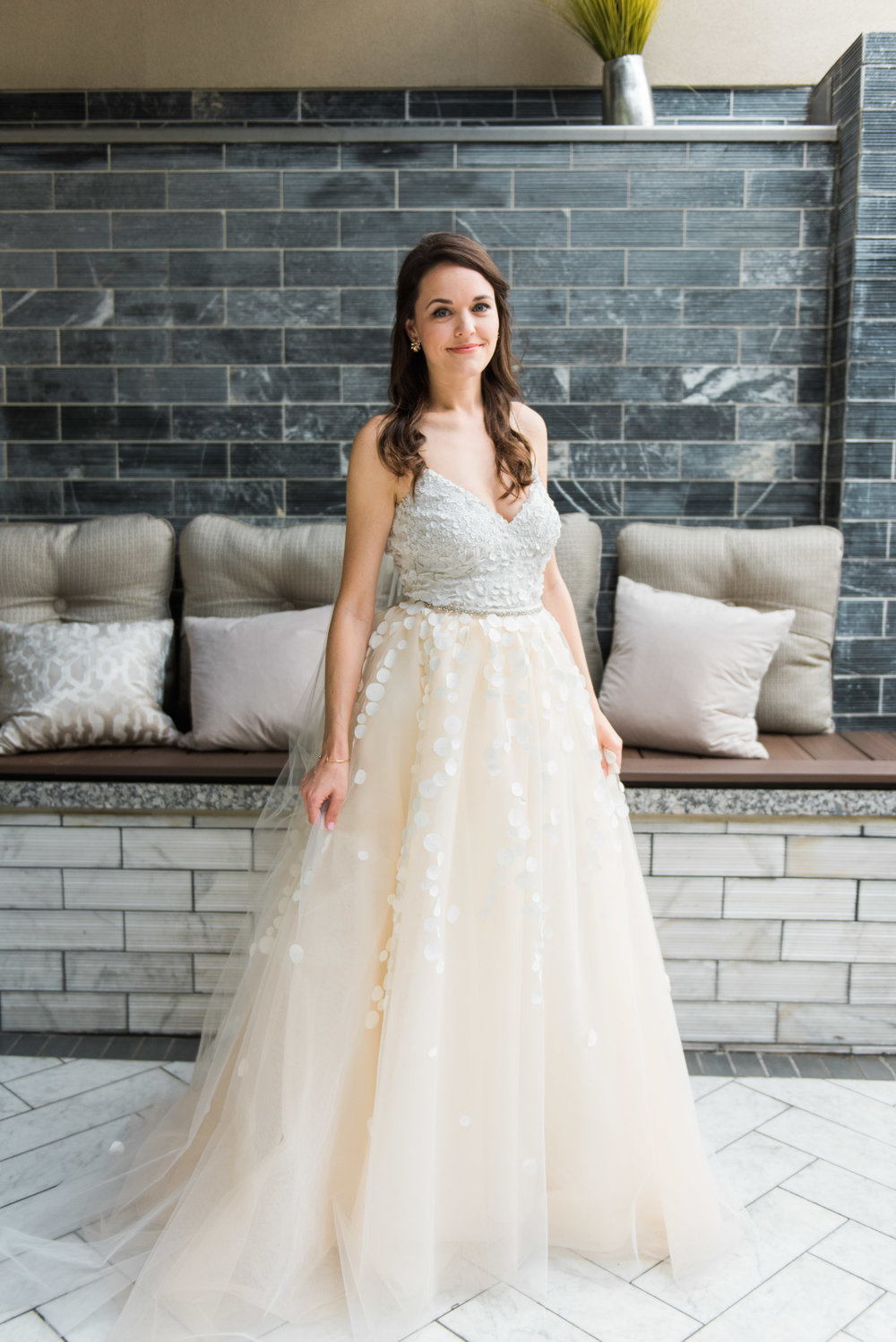 w hotel bride atlanta wedding photographer