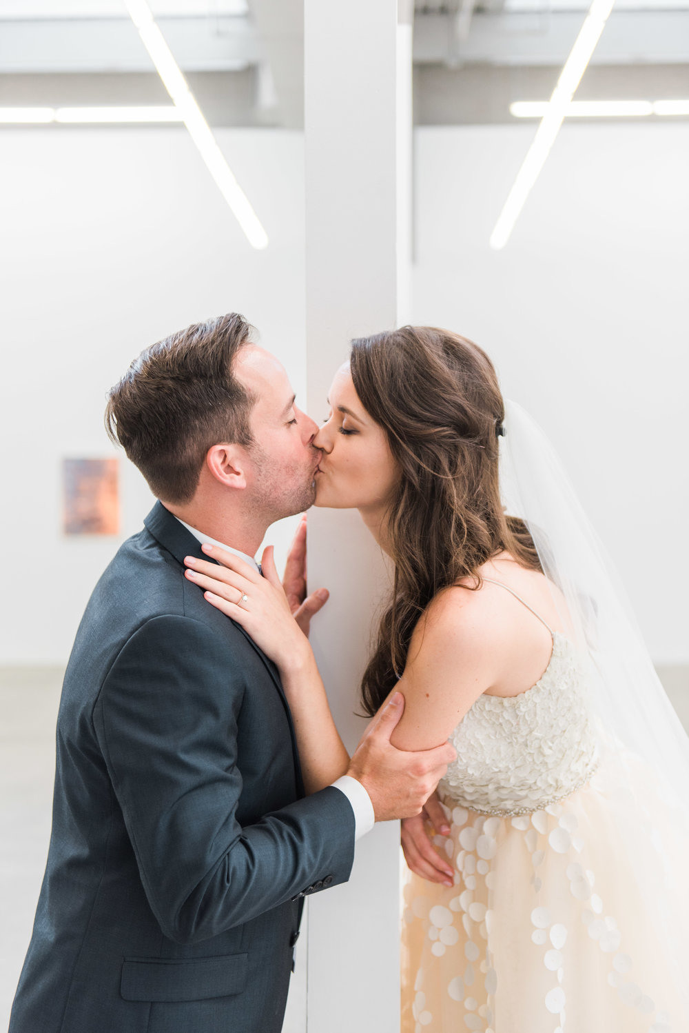 atlanta contemporary wedding photographer
