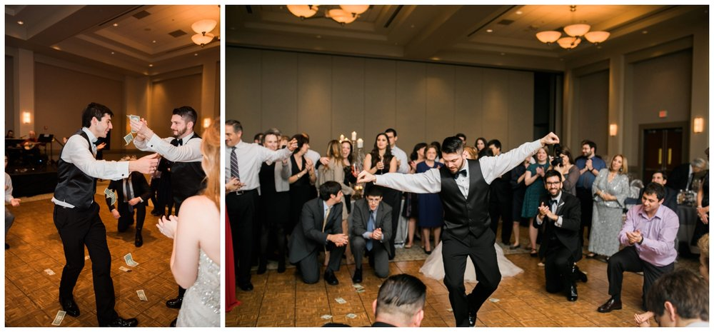 atlanta greek wedding