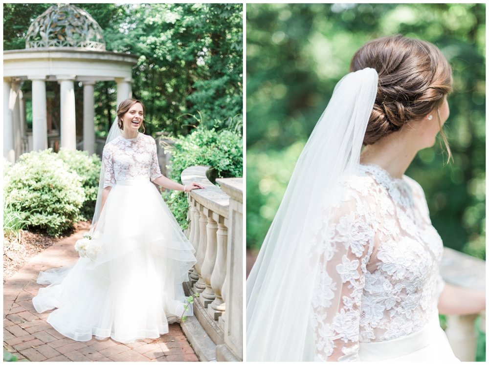 atlanta botanical garden wedding