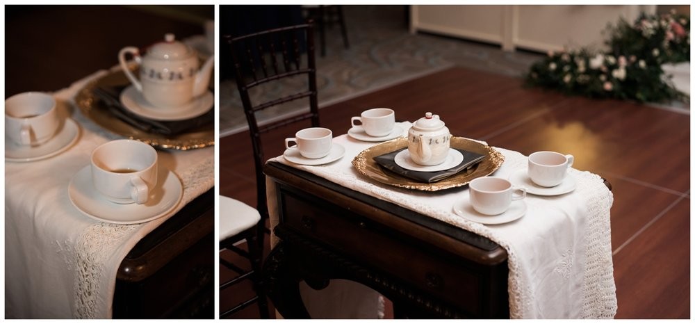 chateau elan chinese tea ceremony