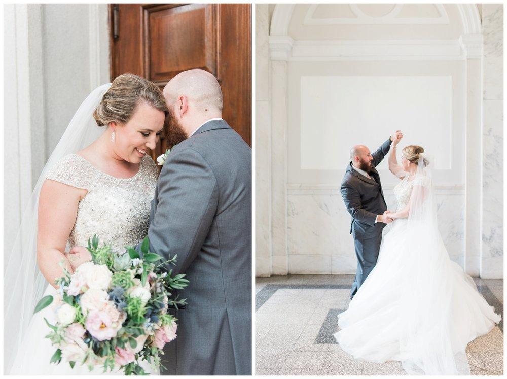 old dekalb courthouse wedding
