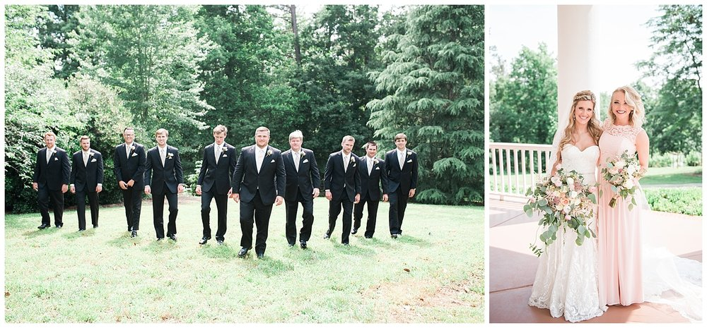 sanctuary estates wedding photographer